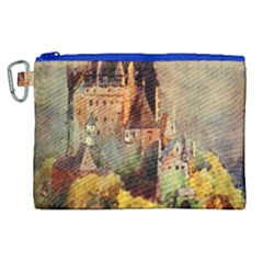 Painting 1241680 1920 Canvas Cosmetic Bag (xl)