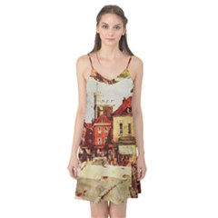 Painting 1241683 1920 Camis Nightgown