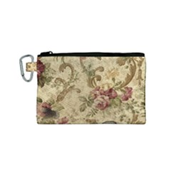 Background 1241691 1920 Canvas Cosmetic Bag (small)