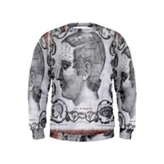 Vintage 1181664 1280 Kids  Sweatshirt