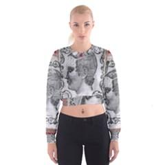 Vintage 1181664 1280 Cropped Sweatshirt