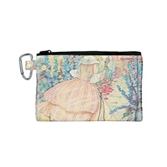 Vintage 1203864 1280 Canvas Cosmetic Bag (small)