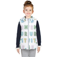 Adventure With Me Kid s Puffer Vest