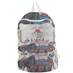 Vintage 1181672 1280 Foldable Lightweight Backpack
