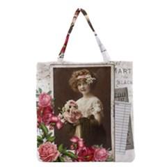 Vintage 1168517 1920 Grocery Tote Bag