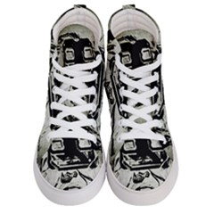 Vintage 1143334 1920 Women s Hi Top Skate Sneakers