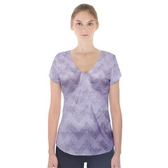 Background 1151329 1920 Short Sleeve Front Detail Top