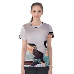 Vintage 1133810 1920 Women s Cotton Tee