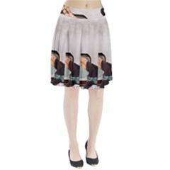 Vintage 1133810 1920 Pleated Skirt