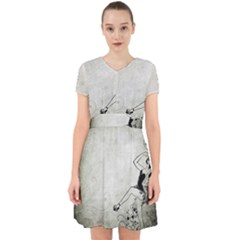 Grunge 1133693 1920 Adorable In Chiffon Dress