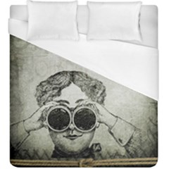 Vintage 1135015 1920 Duvet Cover (king Size)