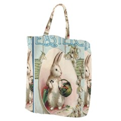 Easter 1225818 1280 Giant Grocery Zipper Tote
