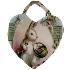 Easter 1225818 1280 Giant Heart Shaped Tote
