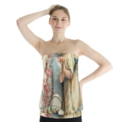Easter 1225815 1280 Strapless Top