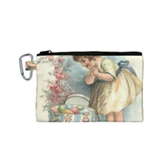 Easter 1225815 1280 Canvas Cosmetic Bag (small)
