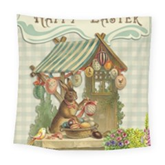 Easter 1225826 1280 Square Tapestry (large)