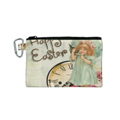 Easter 1225805 1280 Canvas Cosmetic Bag (small)