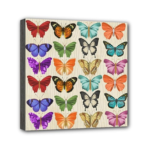 Butterfly 1126264 1920 Canvas Travel Bag