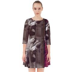 Vintage 1217079 1920 Smock Dress