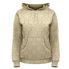 Damask 937607 960 720 Women s Pullover Hoodie