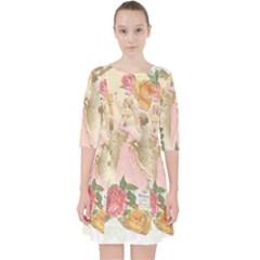 Vintage 1079517 1920 Pocket Dress
