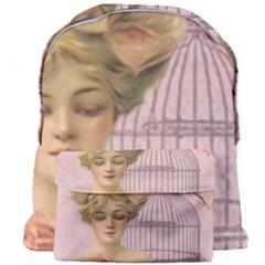 Woman 1079479 1920 Giant Full Print Backpack