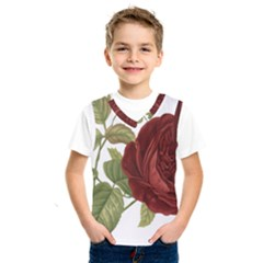 Rose 1077964 1280 Kids  Sportswear