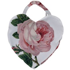Rose 1078272 1920 Giant Heart Shaped Tote