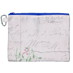 Background 1071141 1920 Canvas Cosmetic Bag (xxl)
