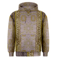 Gothic In Modern Stars And Pearls Men s Pullover Hoodie