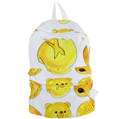 Bread Foldable Lightweight Backpack