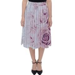 Vintage 1802821 1920 Folding Skater Skirt