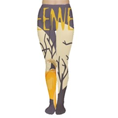 Halloween 979495 1280 Women s Tights