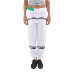 Italy Country Nation Flag Women s Jogger Sweatpants