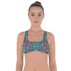 The Worlds Most Beautiful Flower Shower On The Sky Got No Strings Sports Bra