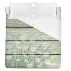 On Wood 2157535 1920 Duvet Cover (queen Size)