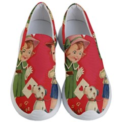 Children 1731738 1920 Women s Lightweight Slip Ons