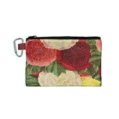 Flowers 1776429 1920 Canvas Cosmetic Bag (small)