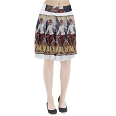 Bicycle 1763235 1280 Pleated Skirt