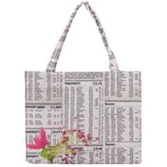 Background 1770129 1920 Mini Tote Bag