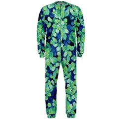 Moonlight On The Leaves Onepiece Jumpsuit (men)