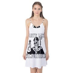 St  Patricks Day  Camis Nightgown