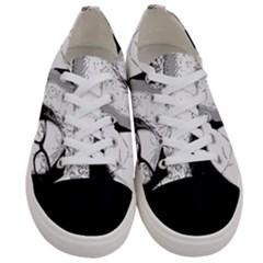 Twins Women s Low Top Canvas Sneakers