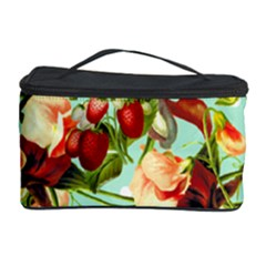 Fruit Blossom Cosmetic Storage Case