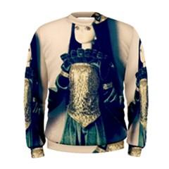 Forest Queen Men s Sweatshirt