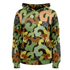 Abstract 2920824 960 720 Women s Pullover Hoodie