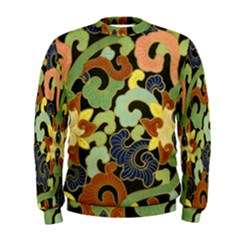 Abstract 2920824 960 720 Men s Sweatshirt