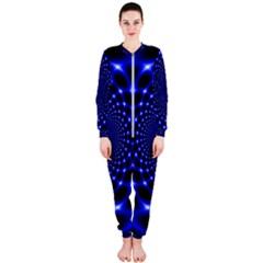 Indigo Lotus  Onepiece Jumpsuit (ladies)