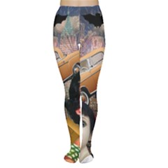 Out In The City Women s Tights