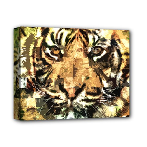 Tiger 1340039 Deluxe Canvas 14  X 11